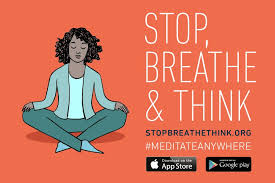 Stop, Breathe, & Think gives you access to guided meditations of varying lengths. There is a small fee for the longer practices