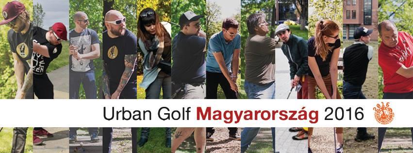 Hungarian Urban Golf Lodge ©