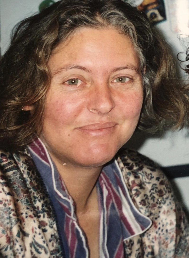 Donna Armanasco