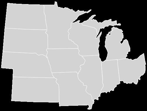 MidwestCensusRegion