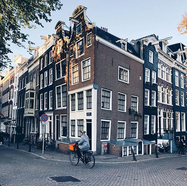Amsterdam, you were love. 🙏🏼