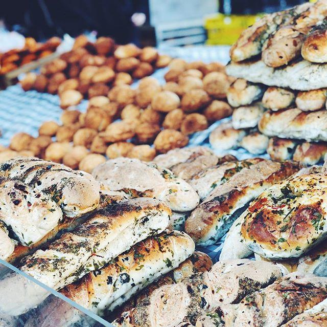 One week. One Saturday market. 🥖#haarlemwithdrawal