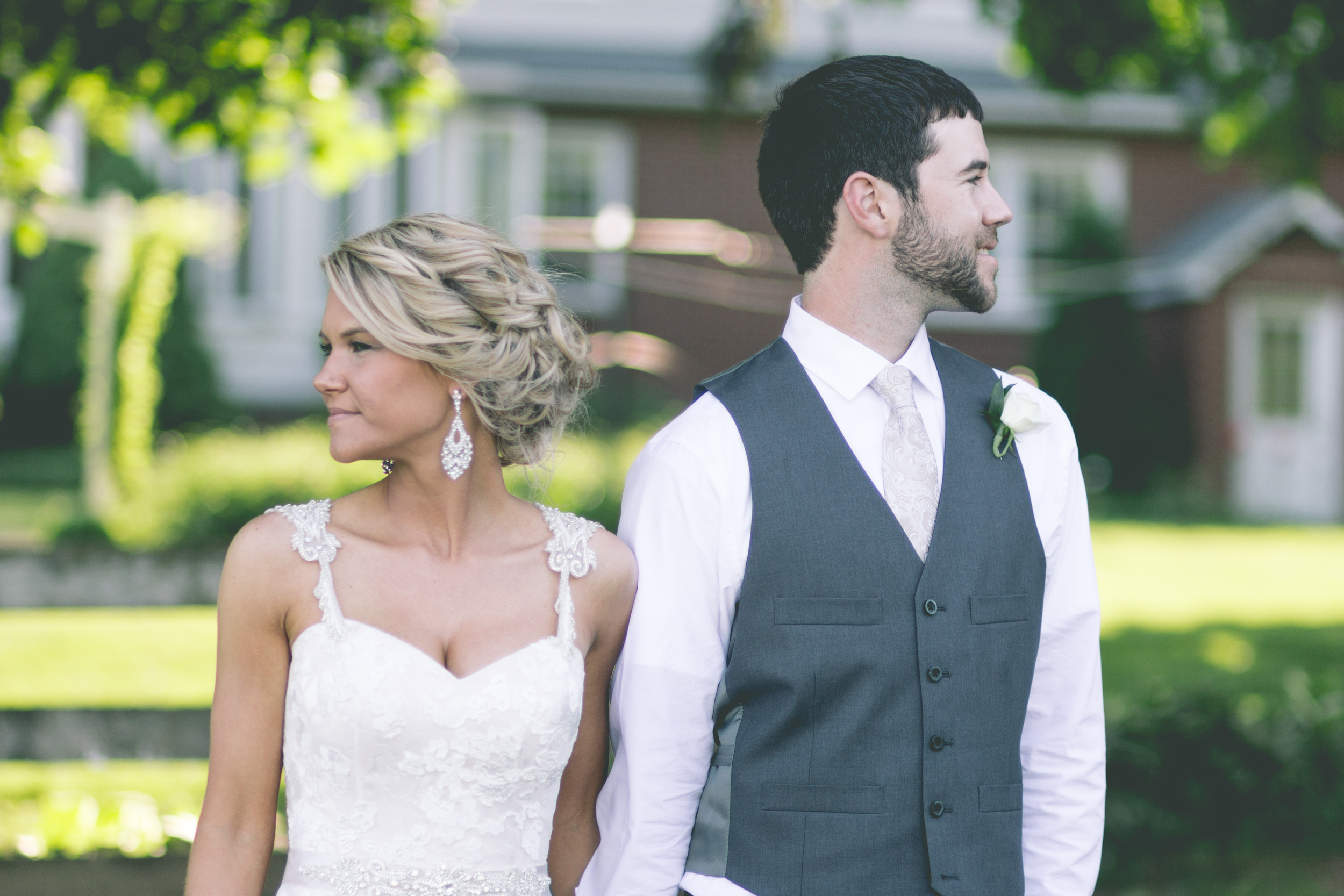 Rustic-Blonde-Bride-Groom