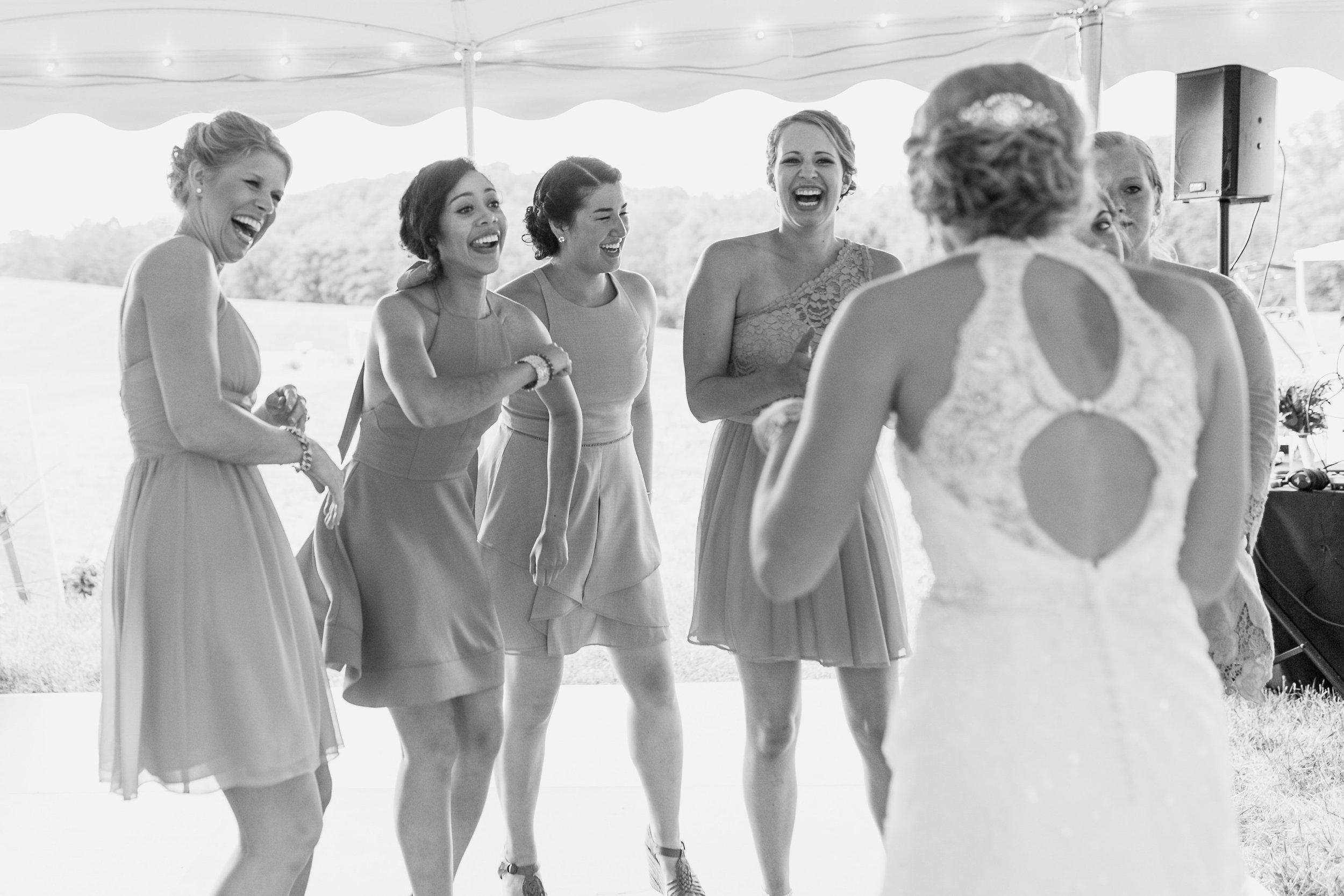 Fun_Bridesmaids_Reception