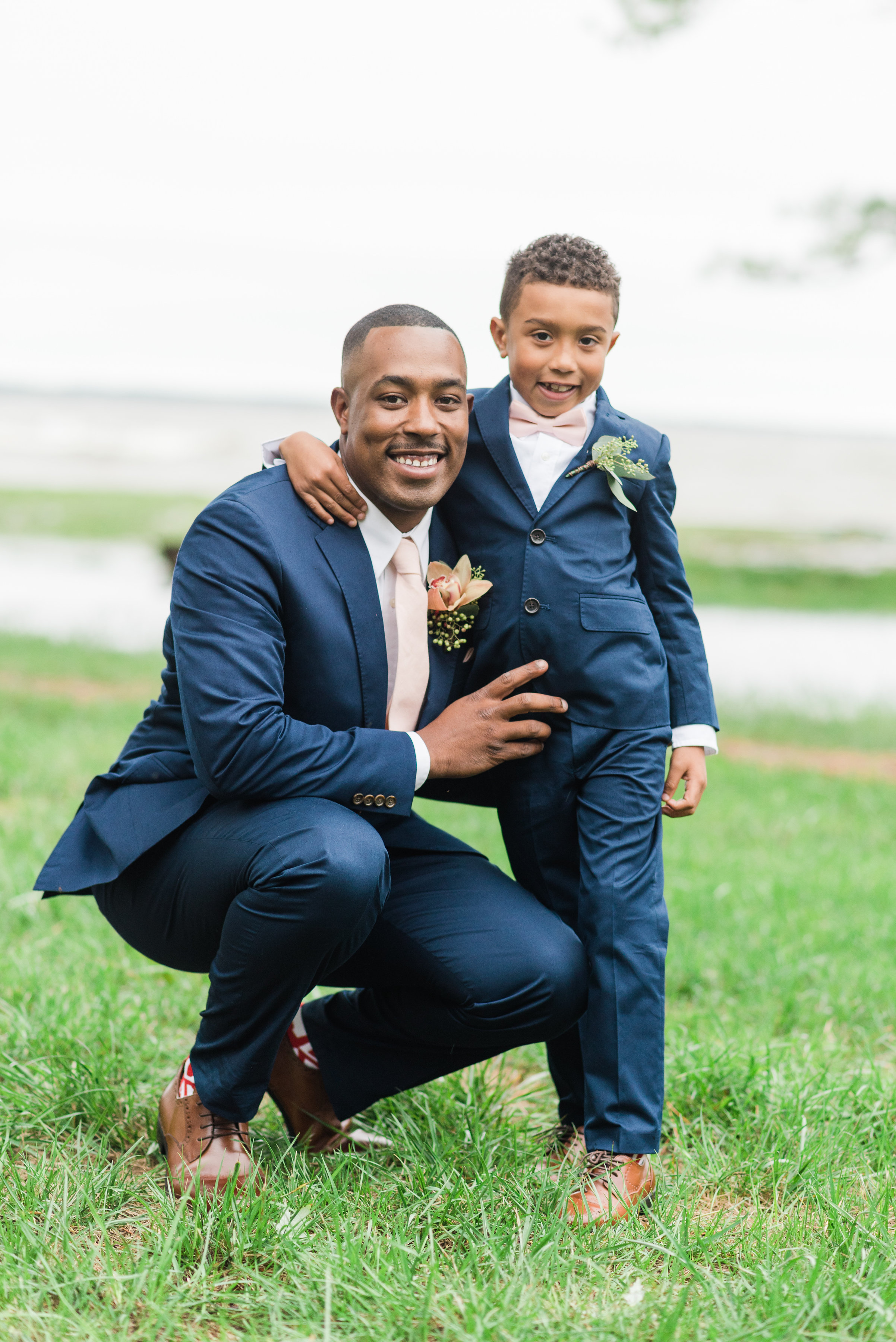 Groom_Father_Son