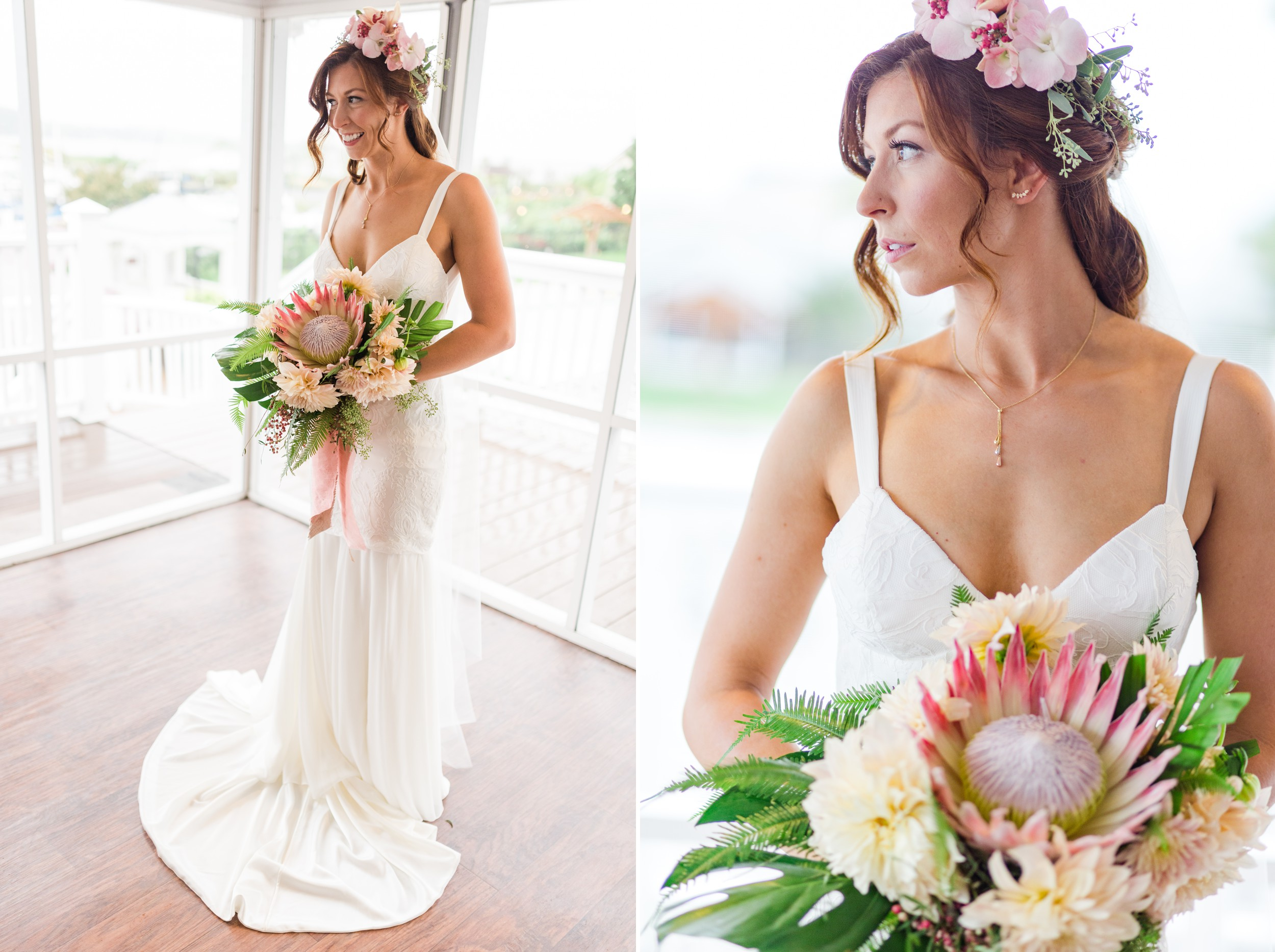 Palm_Summer_Bouquet_Bride