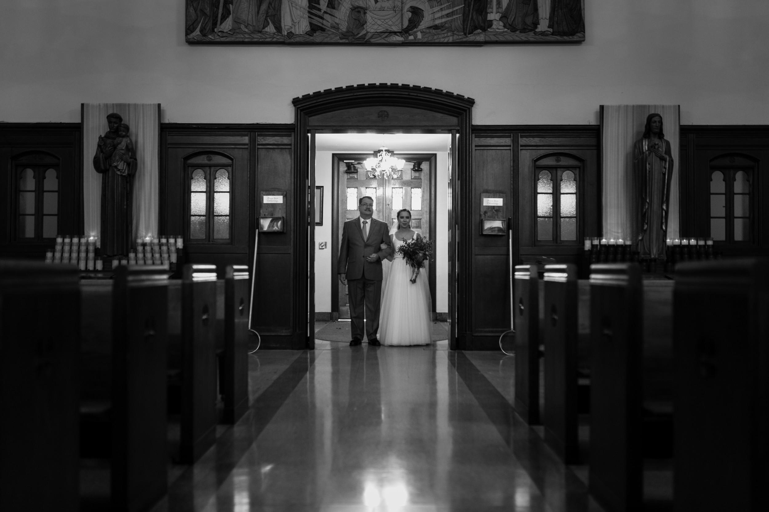Bride-Father-Wedding-Ceremony