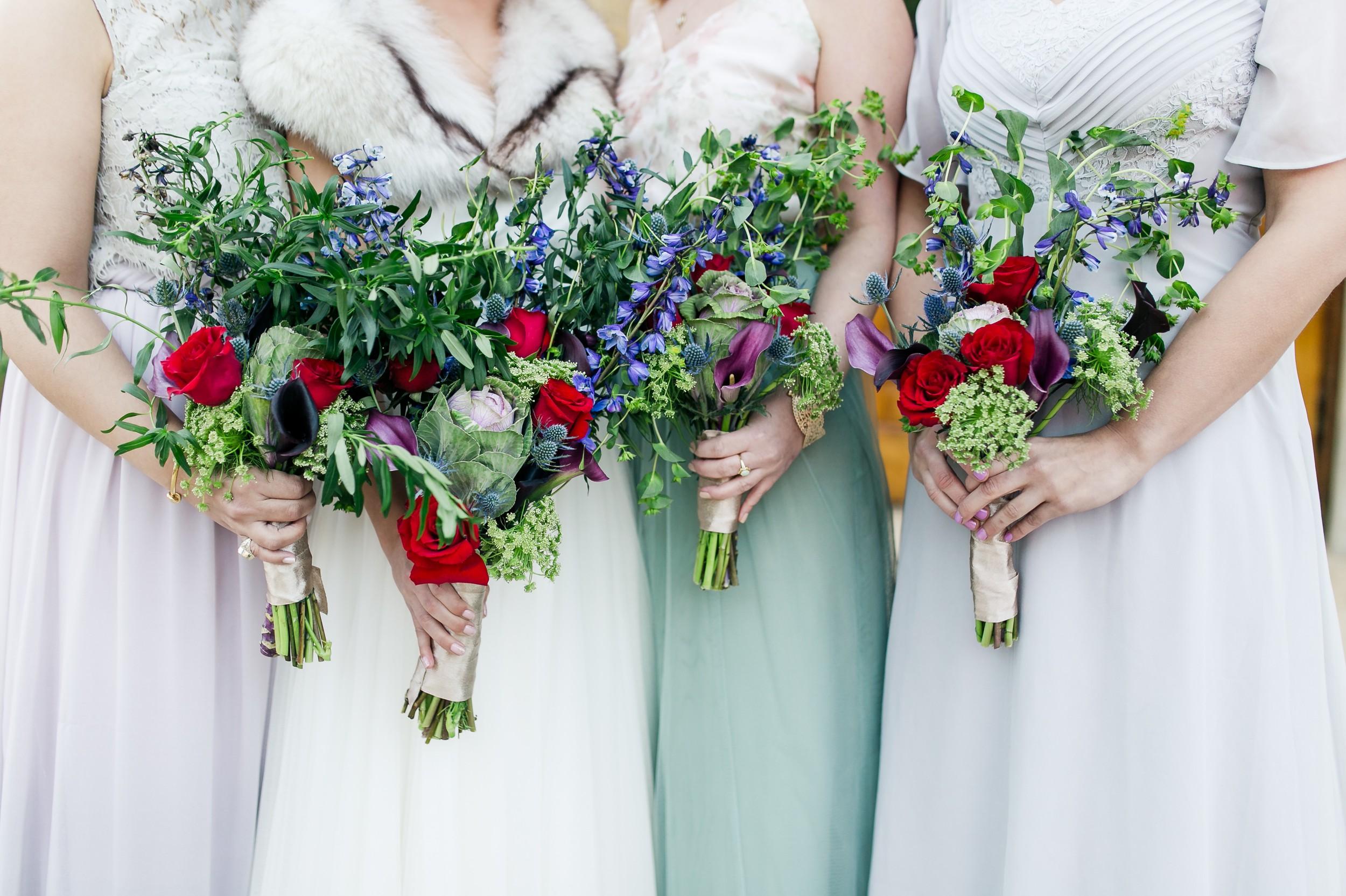 Unique-DIY-Wedding-Bouquet