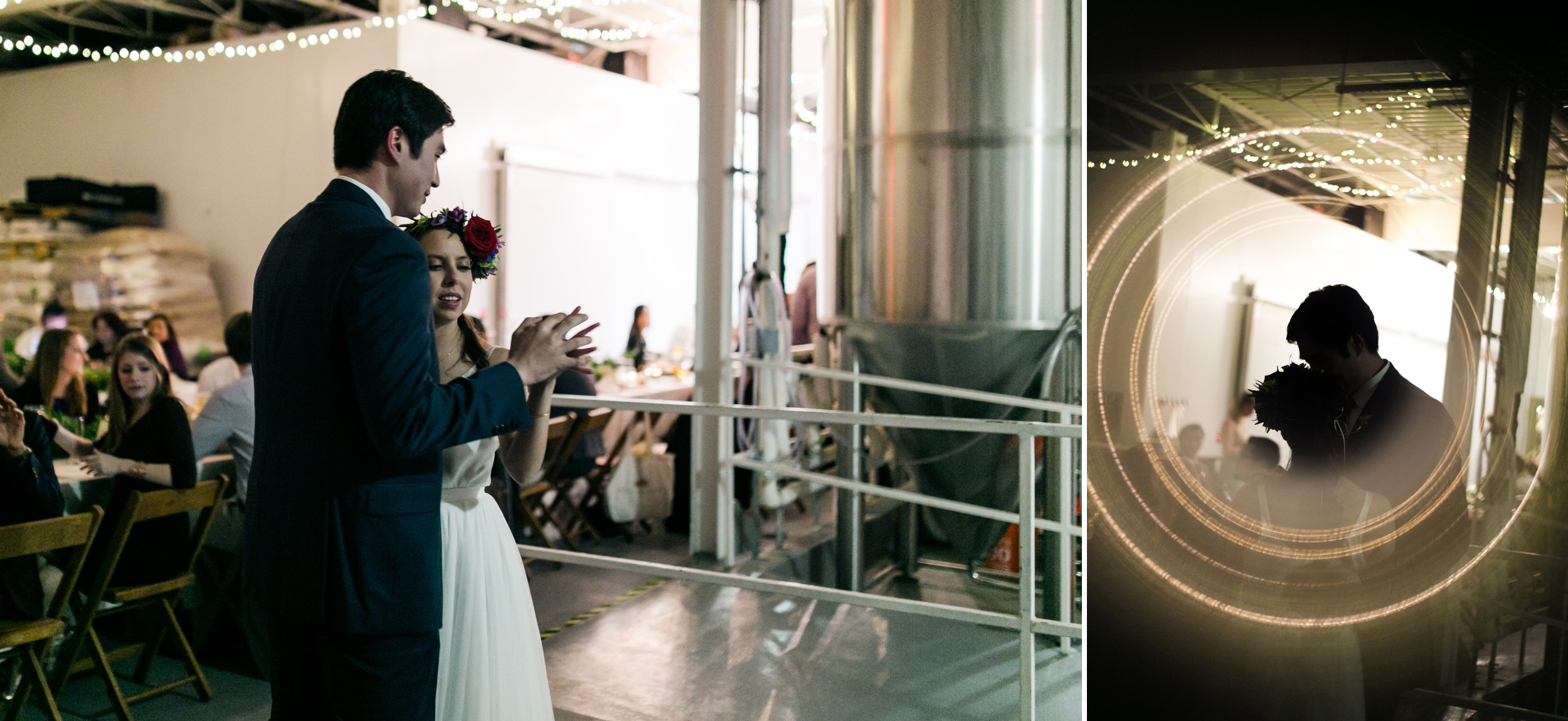Brewery-Reception-First-Dance