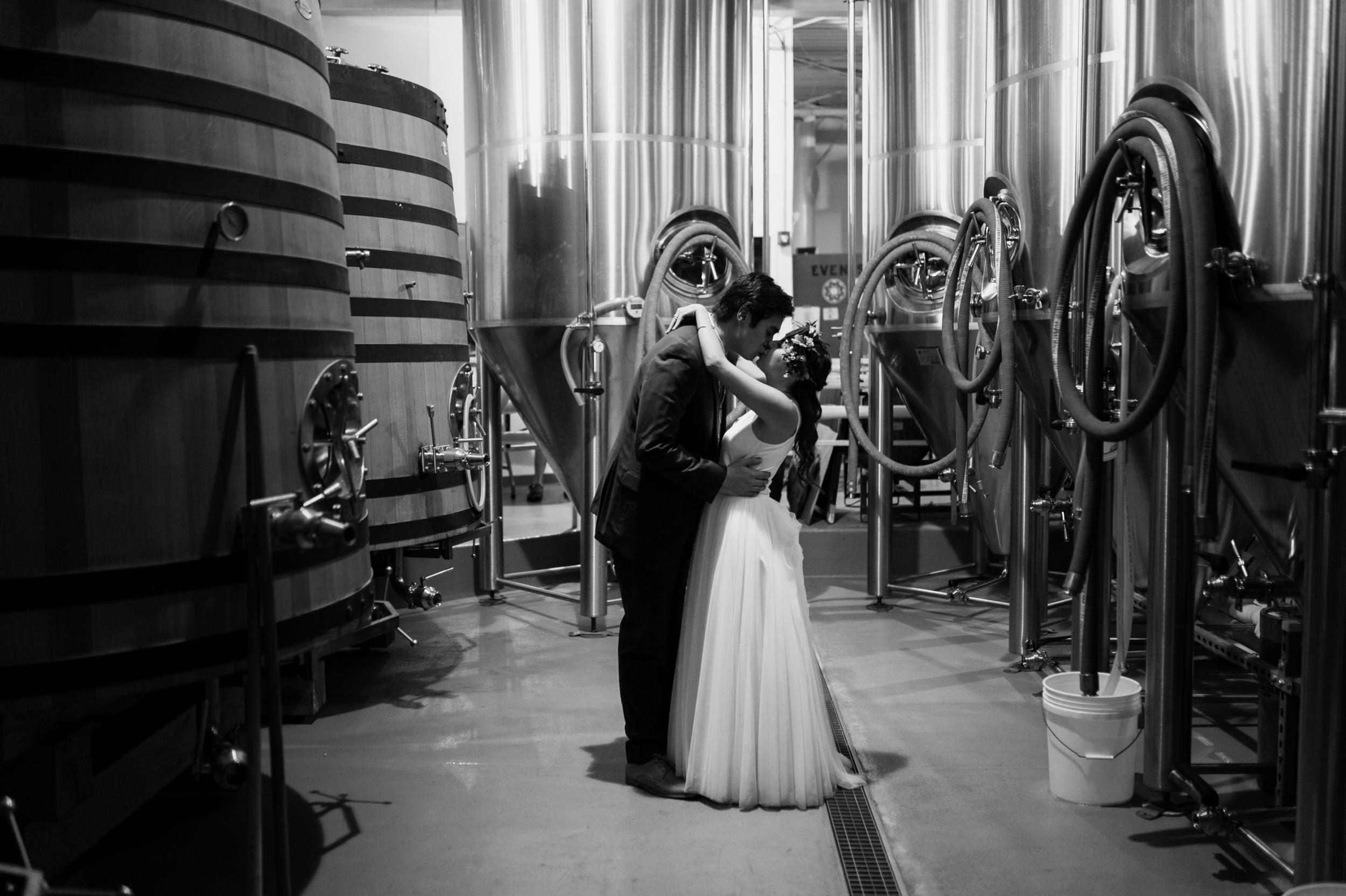 Beautiful-Brewery-Wedding