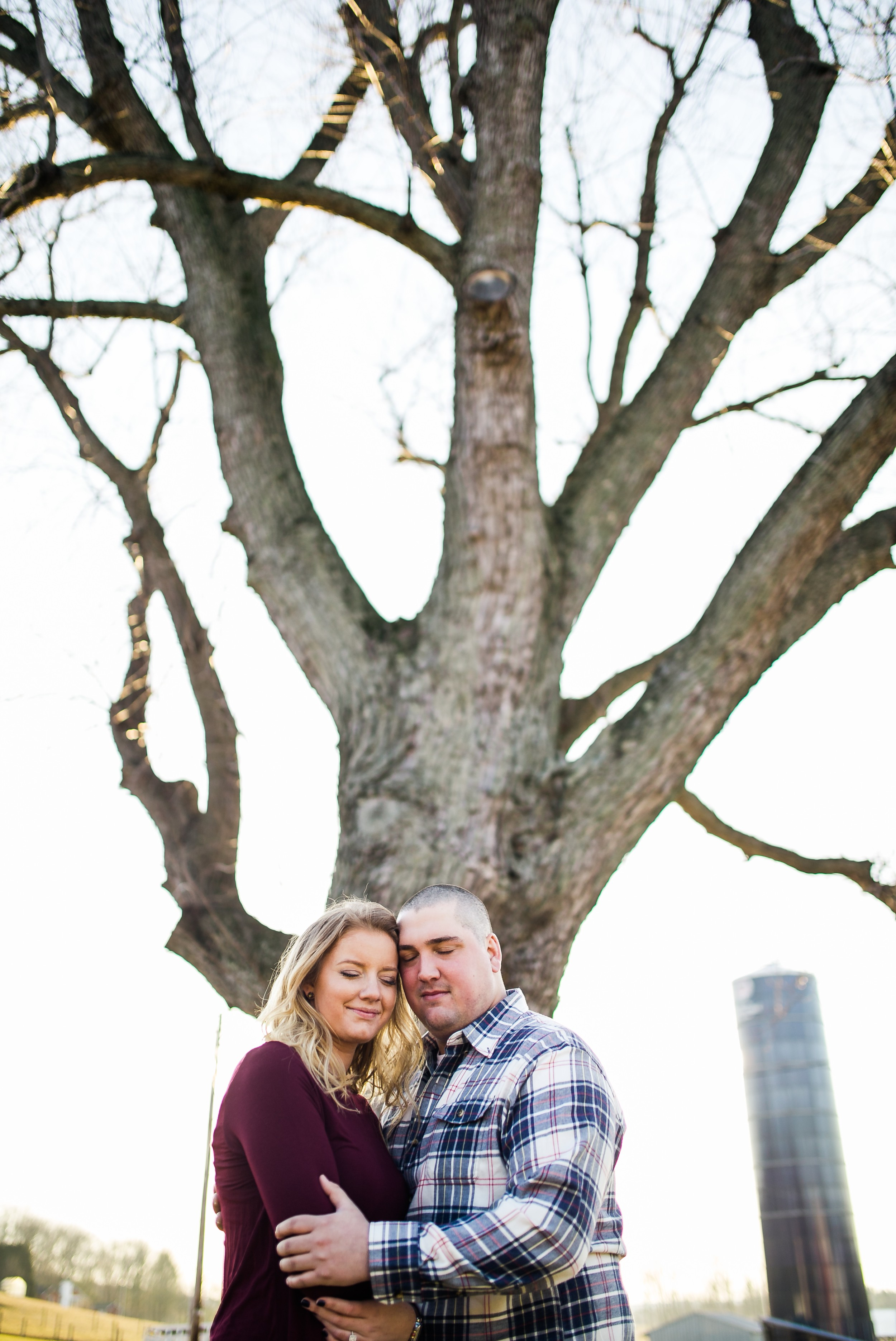Romantic-Farm-Engagement