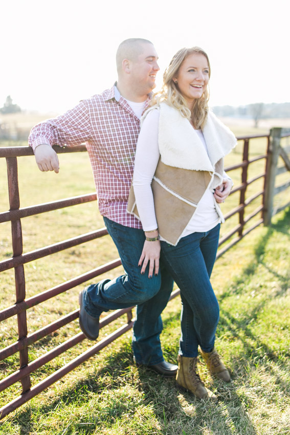 Maryland Farm Engagement