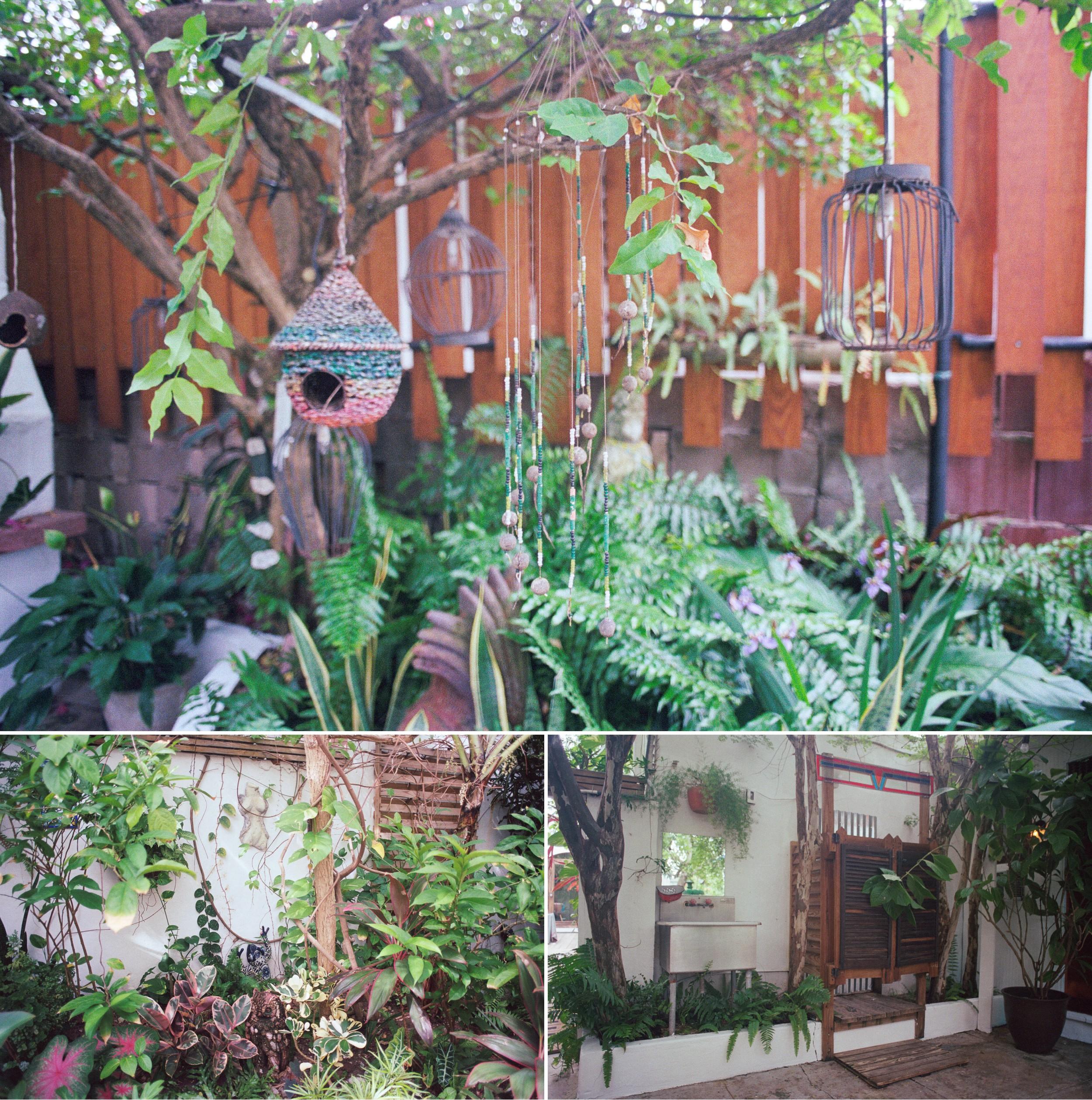 Lush Greens Dreamcatcher Inn