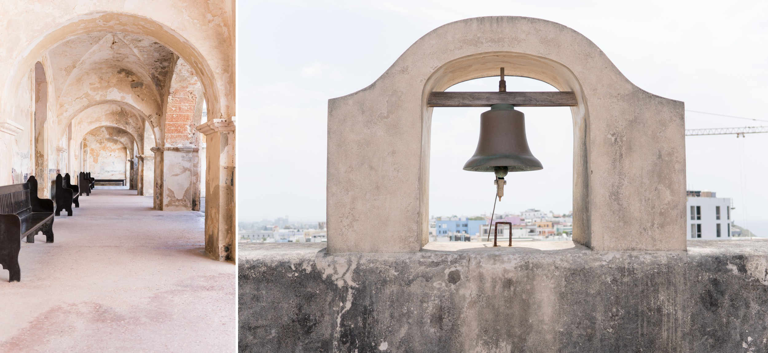 Historic Sites In San Juan