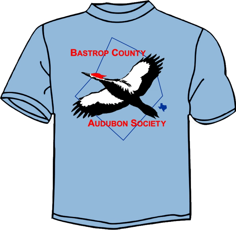 The shirts are light-blue colored 100% cotton.Available in S, M, L, XL and 2XL.