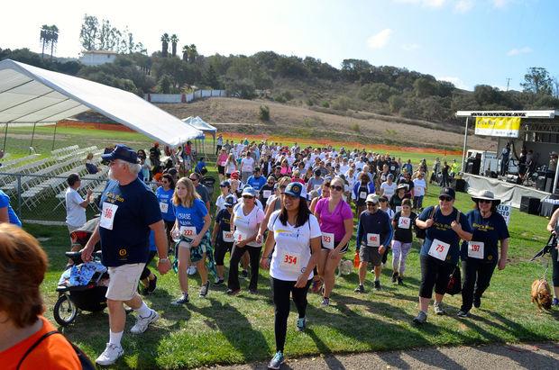 Photo Credit: Elisa Ramirez, Santa Maria Times