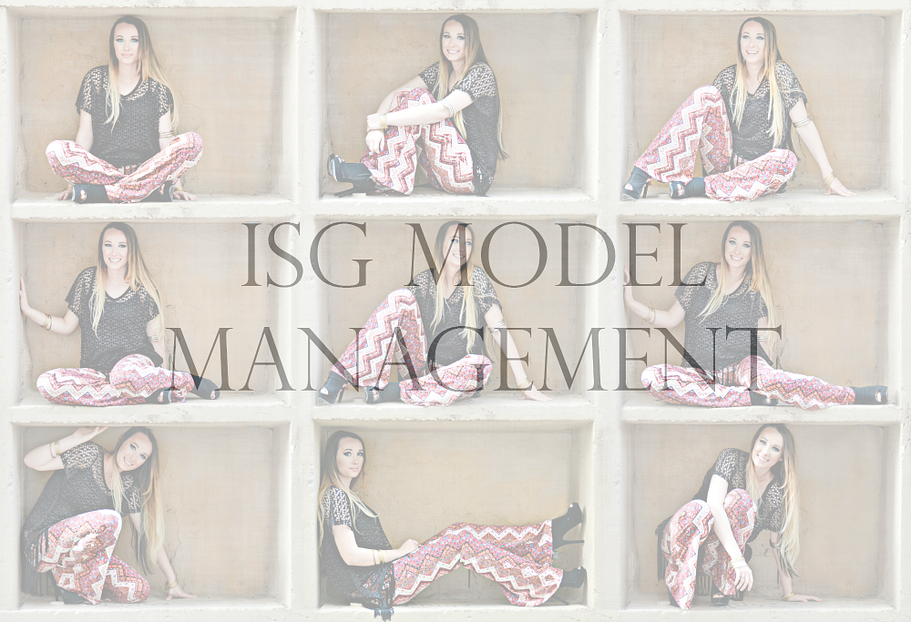 Click this image to take you straight to our Model Call page | ©ISG Model Management