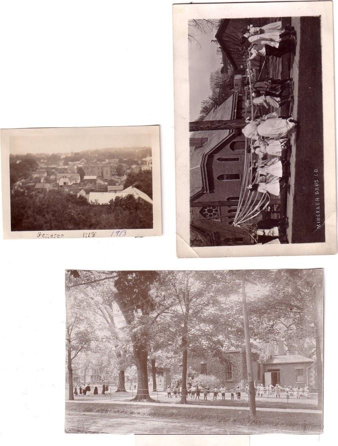 Misc - 1913 may pole, main street, union school.jpg
