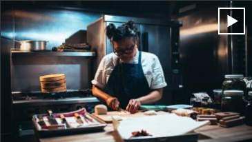 The Migrant Kitchen - Watch KCET's Beyond Pho episode of The Migrant Kitchen, featuring Chef Minh Phan and other LA chefs.