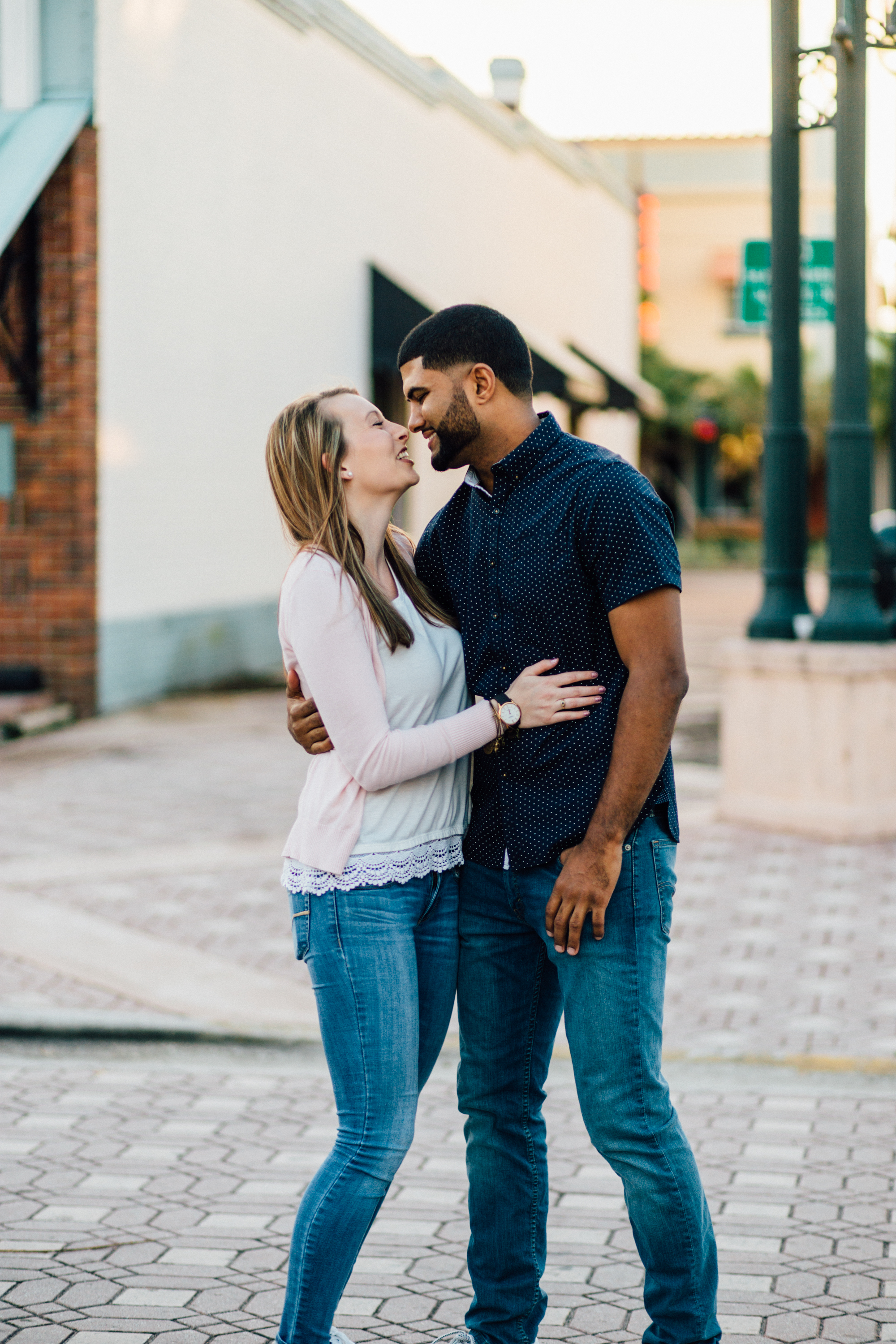 Olivia and Steven Final Edits Downtown Titusville FL Engagement Session-12.jpg