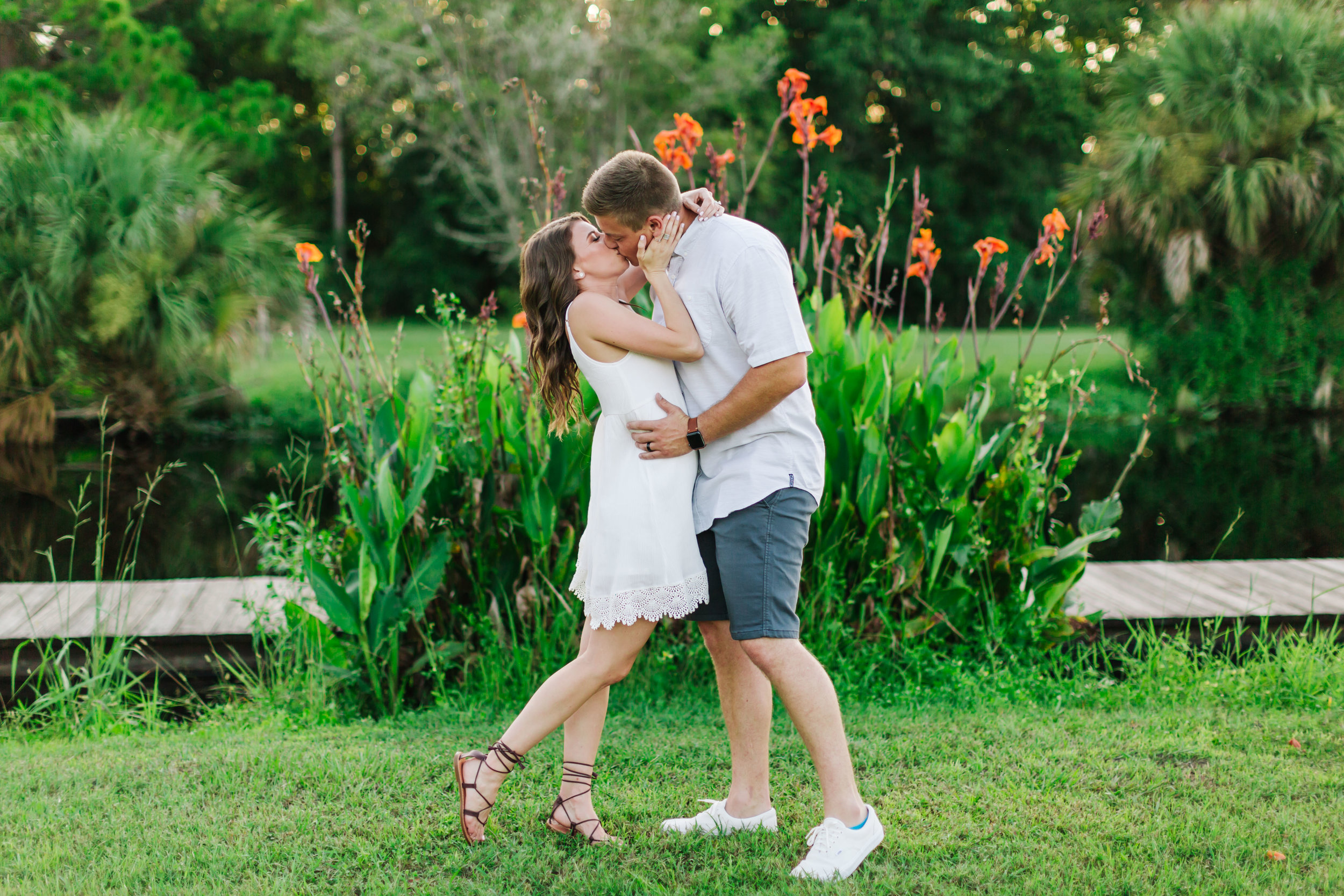 2018.08.10 Jay and Lauren Engagement Elopement Session at Fox Lake Park Titusville THE HORNES-98.jpg