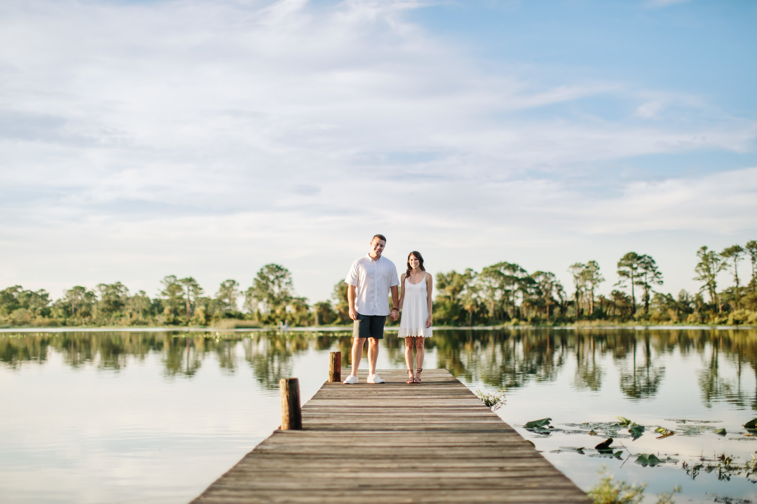 2018.08.10 Jay and Lauren Engagement Elopement Session at Fox Lake Park Titusville THE HORNES-126.jpg