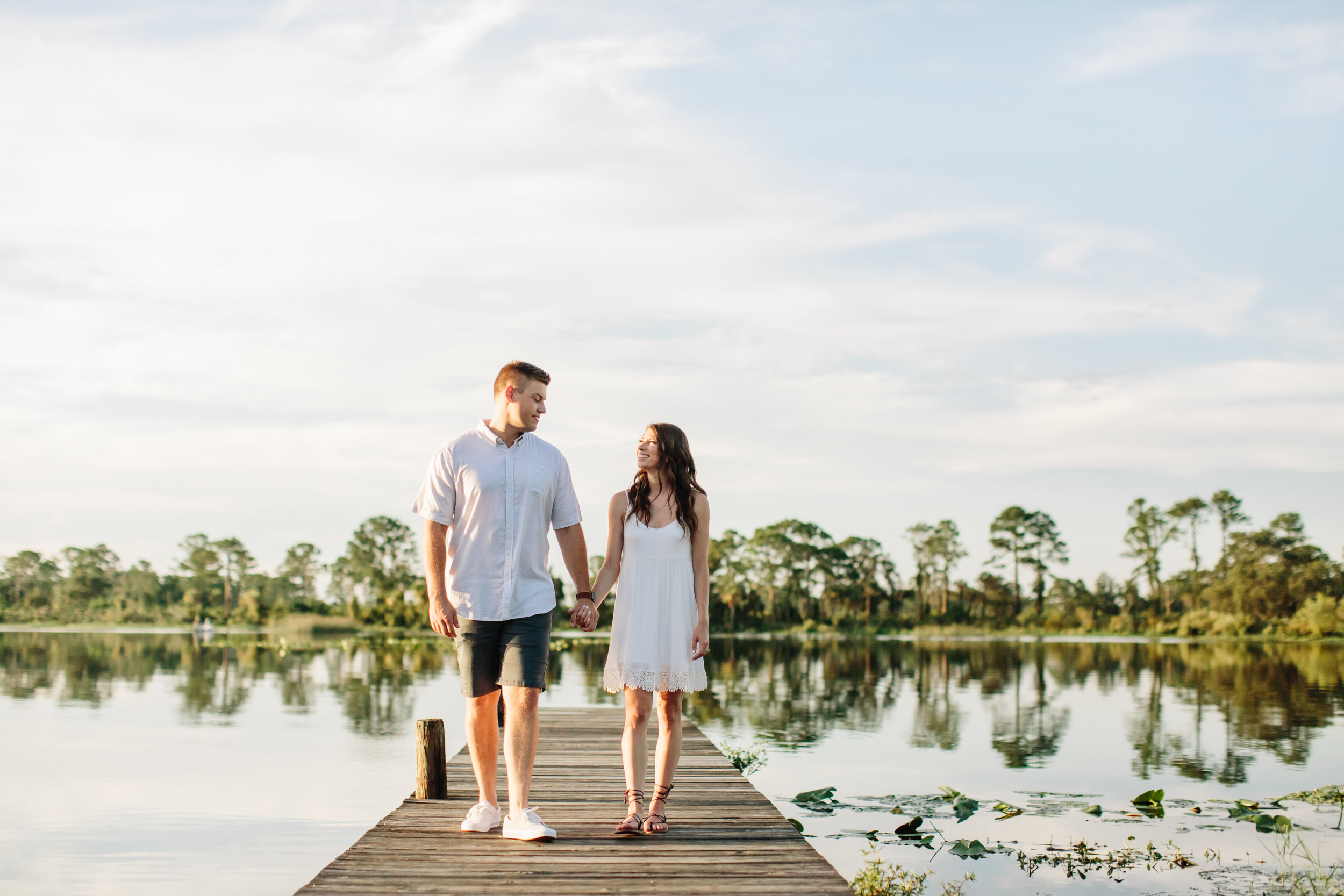 2018.08.10 Jay and Lauren Engagement Elopement Session at Fox Lake Park Titusville THE HORNES-145.jpg