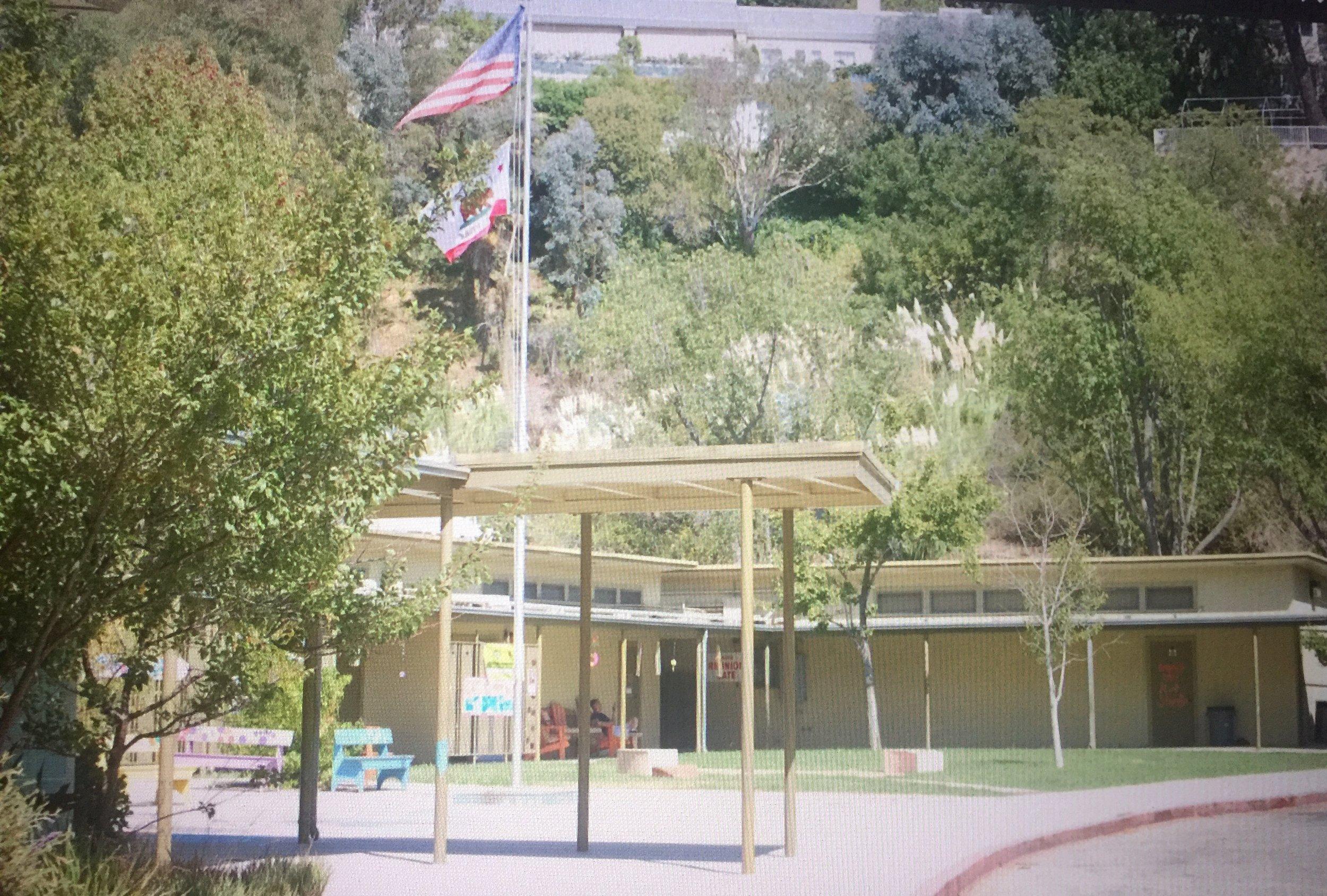 Community magnet charter school