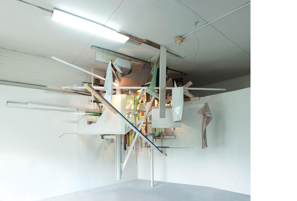 Installation — KRISTIN CAMMERMEYER