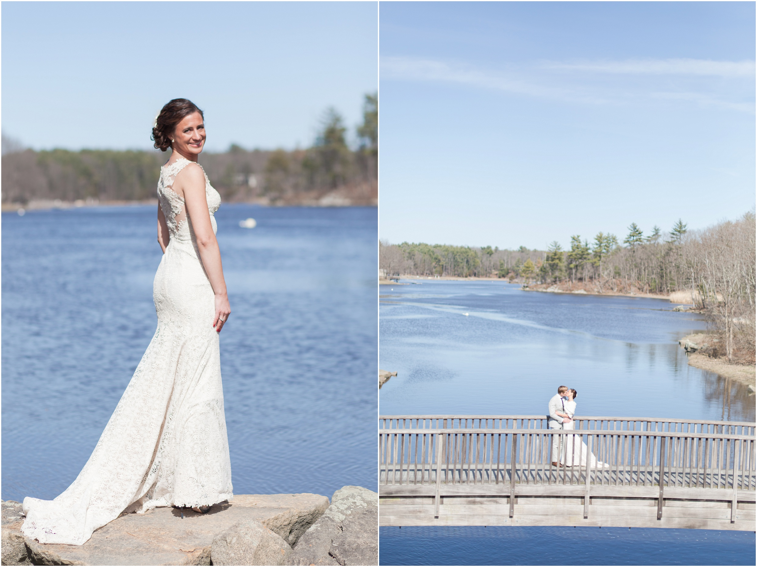 Southern New Hampshire Wedding Photographer  | Great Bay Bride and Groom Photos Three Chimneys Inn Durham New Hampshire  | Amy Brown Photography