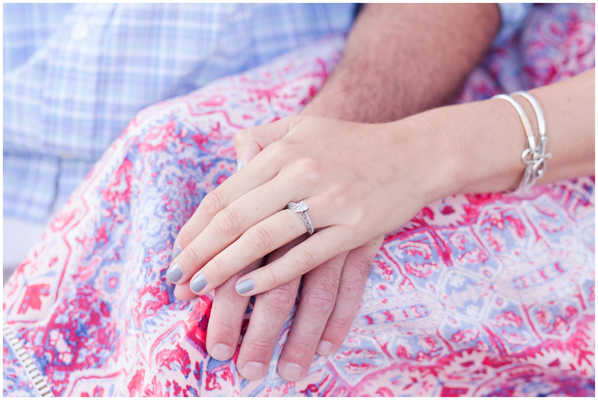 nh wedding photographer | newburyport engagement session | flag hill wedding | amy brown photography