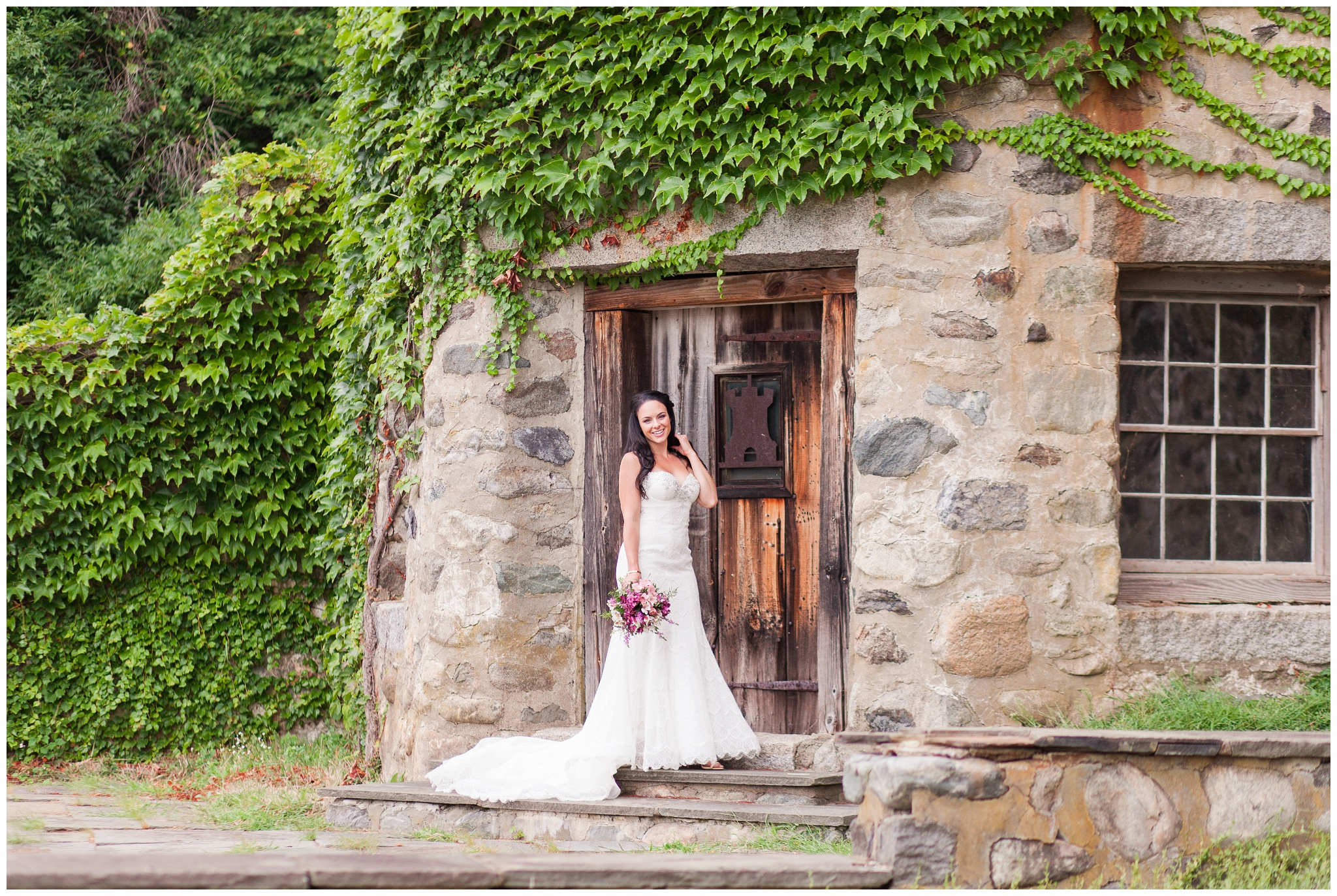 Crane Estate | Bridal Session | NFL Wife | Bengals | Amy Brown Photography