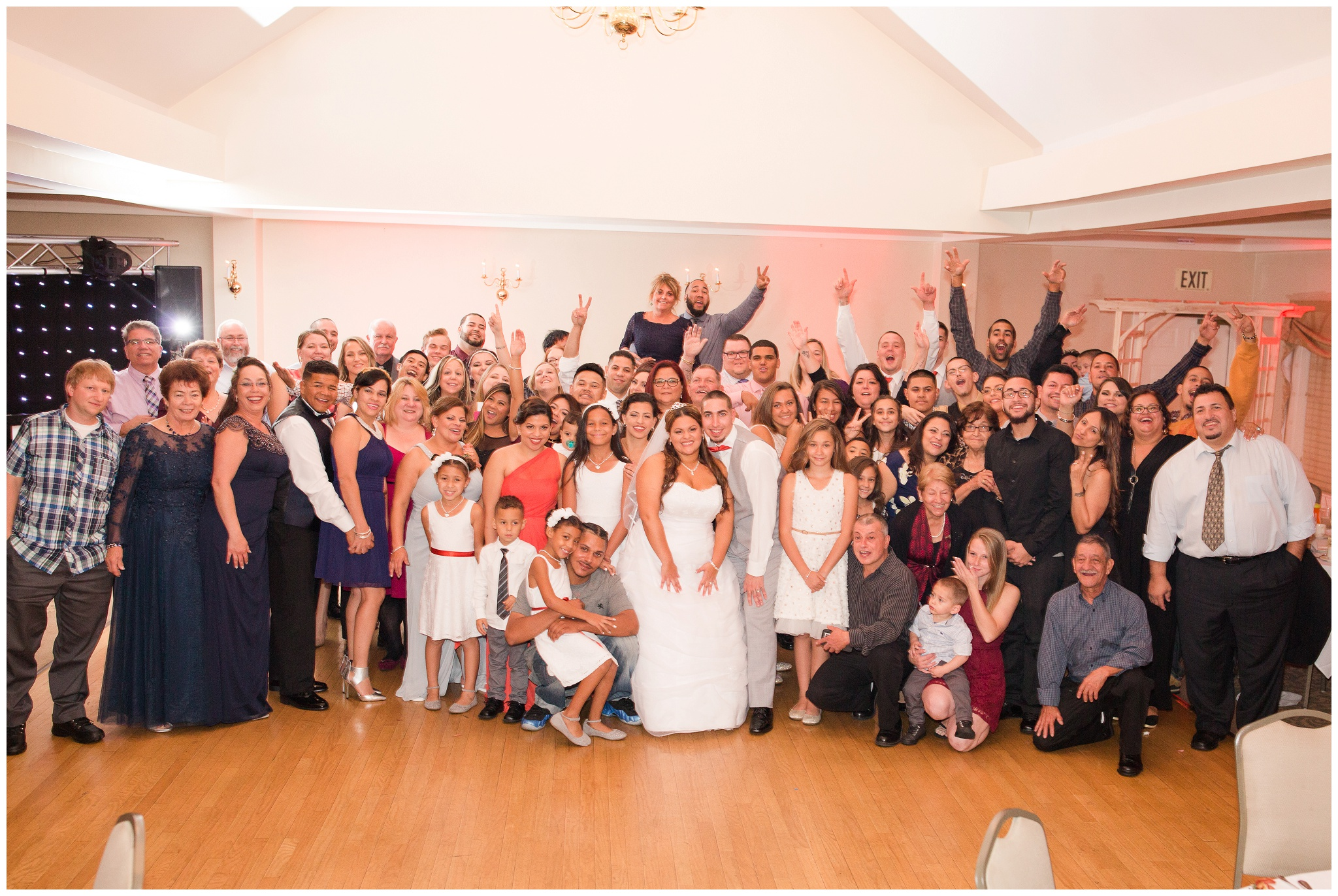 Portsmouth Country Club | Seacoast NH Wedding Photographer | Amy Brown Photography