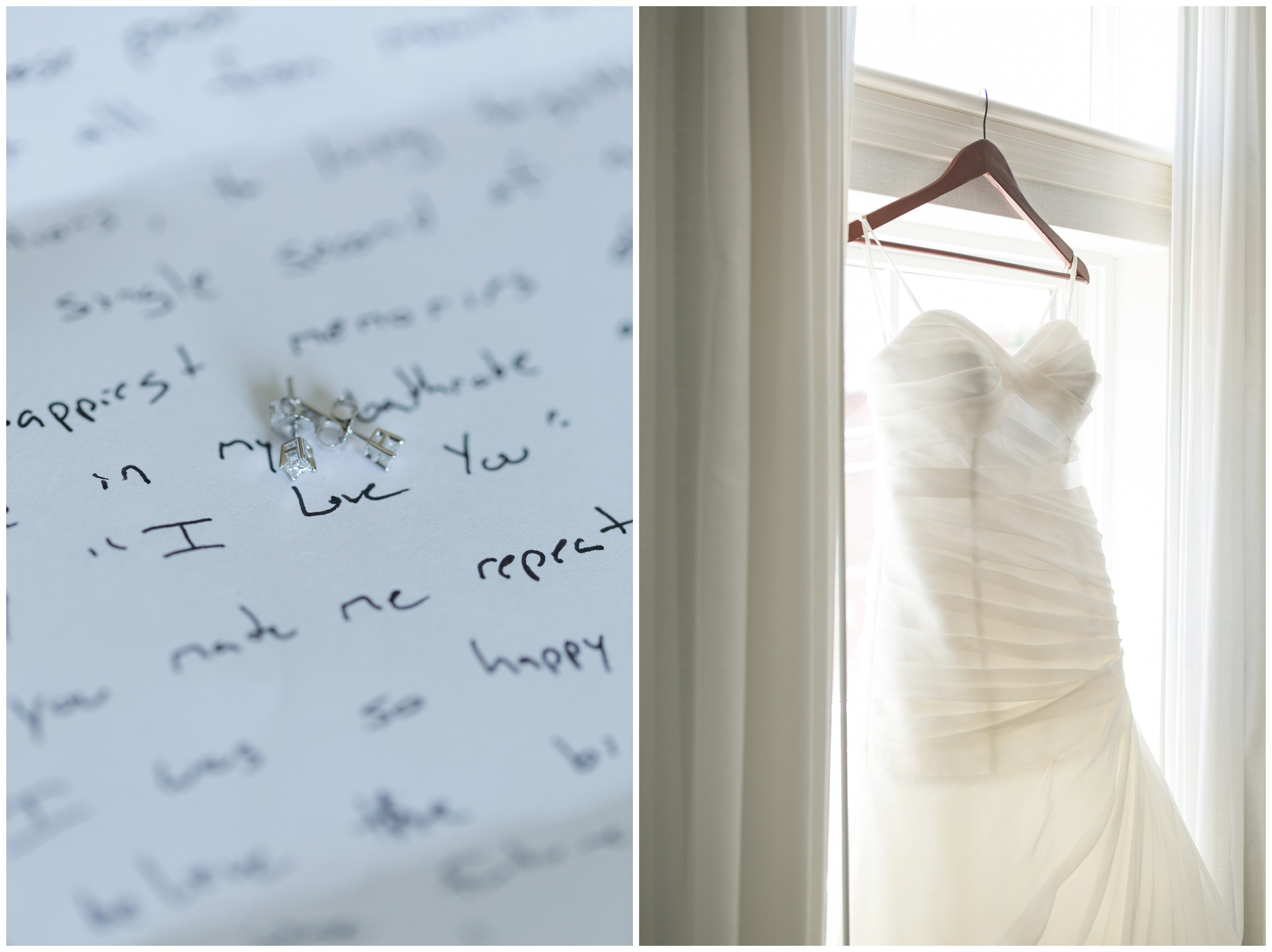 Flag Hill Winery Wedding - Amy Brown Photography - Seacoast NH Wedding Photographer