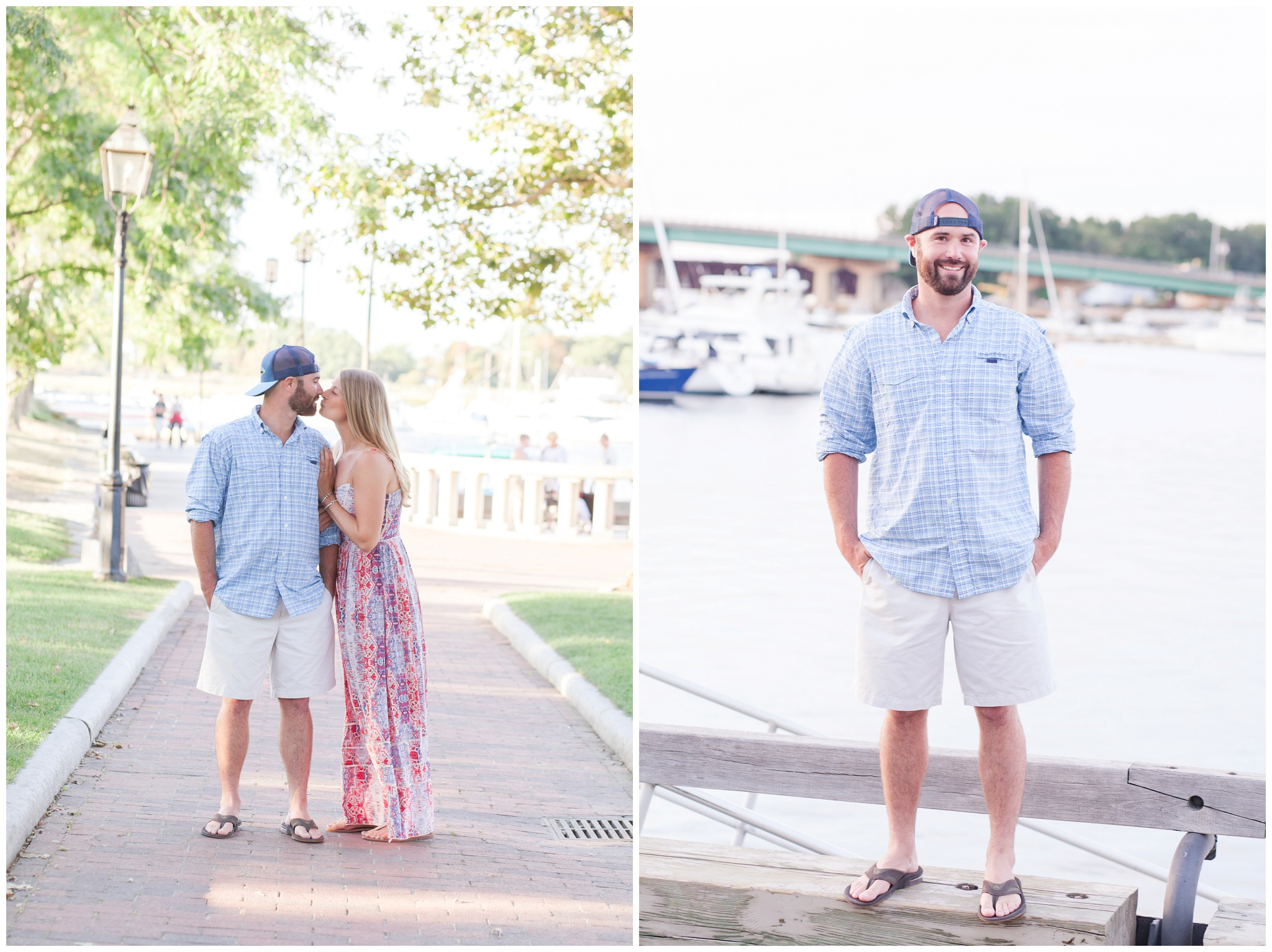 Seacoast NH Wedding Photography | Newburyport  Engagement Session | NH Flag Hill Winery Distiller Wedding