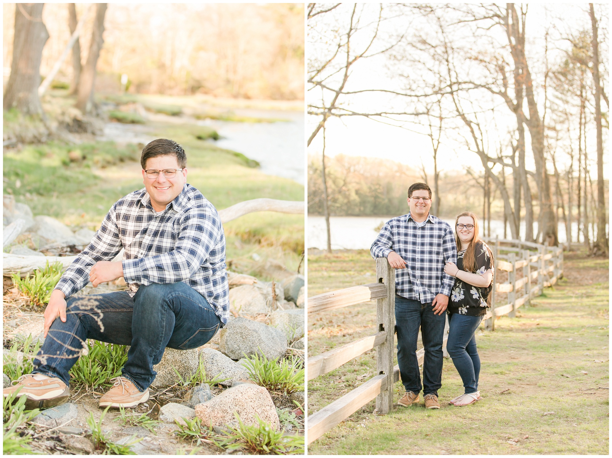 Wagon Hill Engagement Session New Hampshire | Amy Brown Phtography | Flag HillWinery Bride Wedding