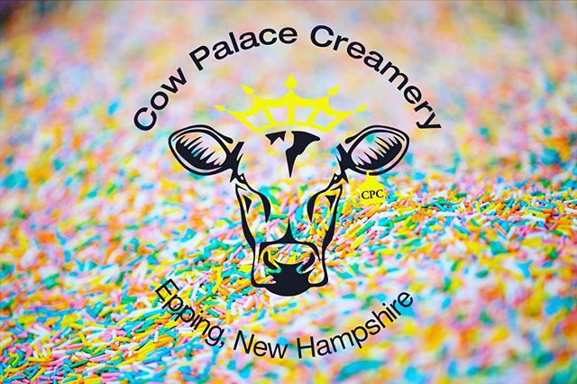 Did you know that Epping, NH is going to be home to a brand new ice cream shop! We will proudly be serving the delicious Richardson's Ice Cream! 🌟Come check out Cow Palace Creamery this June! Don't forget to let us know your all-time favorite flavor! 🐄👑#CowPalaceCreamery #eppingnh #FlagHillDistillery #neighbors #spiritsandicecream #newhampshire #seacoastlately