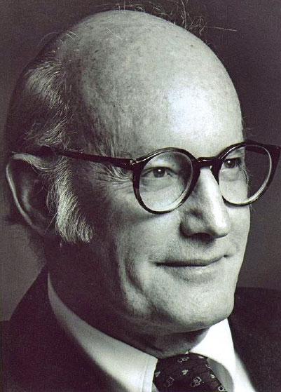 Arthur C. Nielsen, Jr.