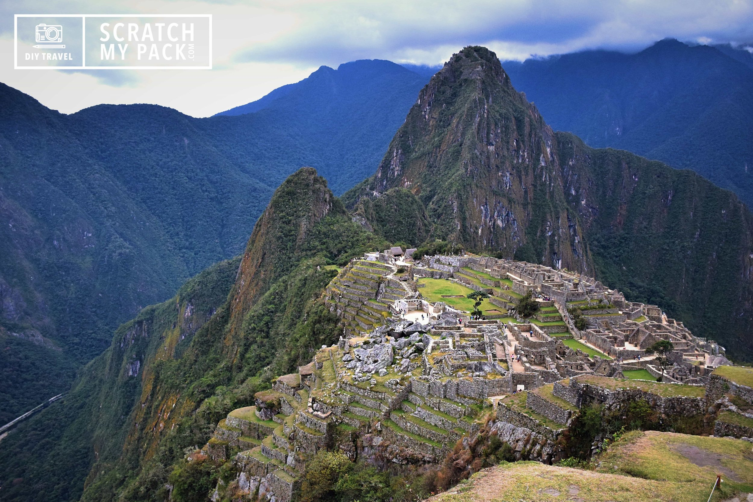Not in Cusco yet? We can help get you to Peru for super cheap with our flight travel hacks and easy search tips.