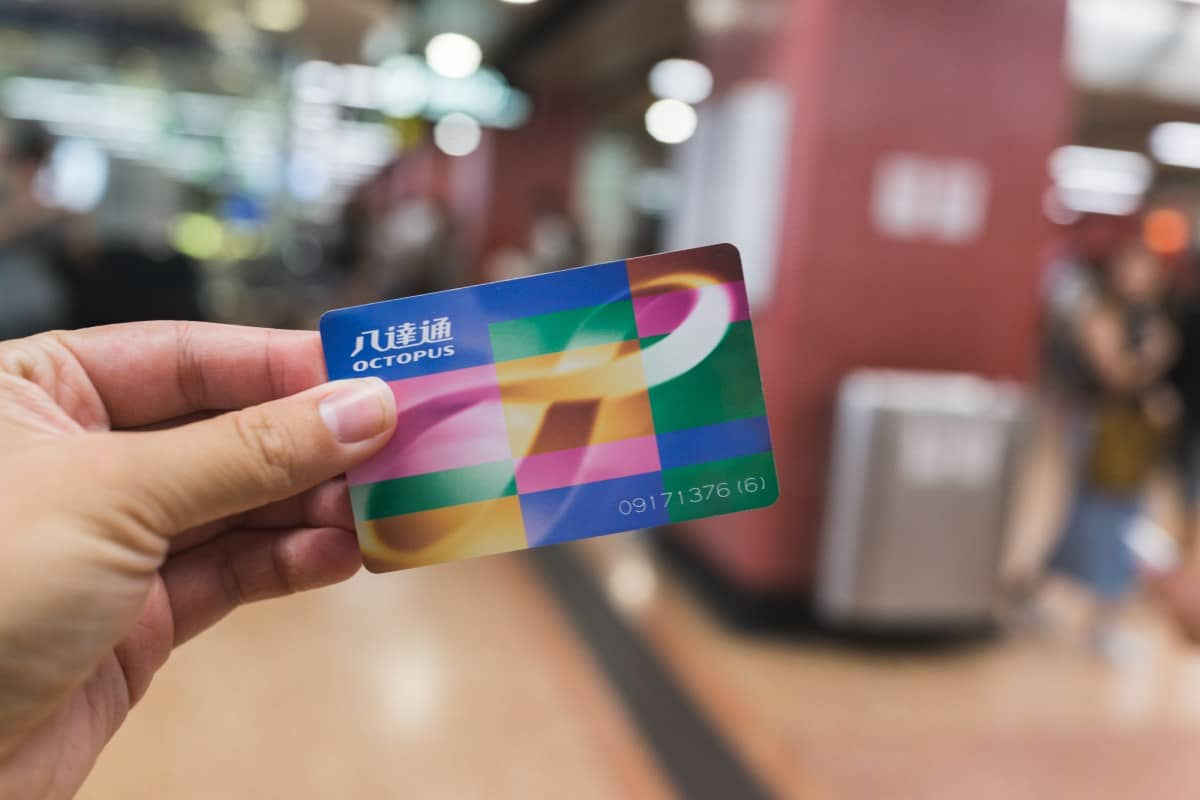 The Octopus card  is the best way to use public transportation in Hong Kong. Not only will it save you money on your fares, for any mode of public transportation i.e. buses, minibuses, ferries, trams and on a few taxis equipped with Octopus readers, it also allows users the ability to pay for goods and services in shops, department stores, supermarkets, fast food restaurants and retail outlets. You can refill your Octopus card with cash at any 7/11 or MTR terminal.