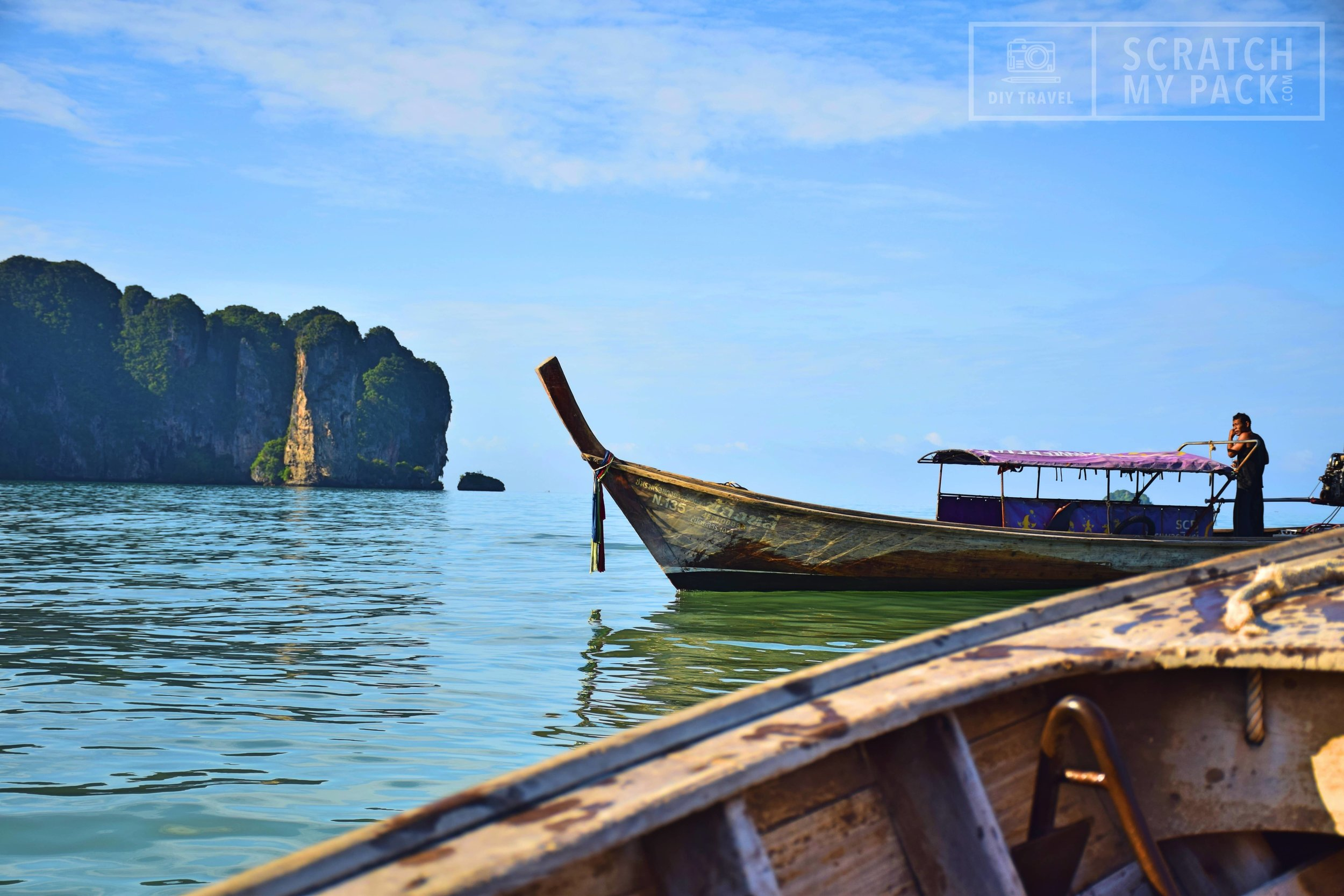 Beautiful photo of Ao Nang islands