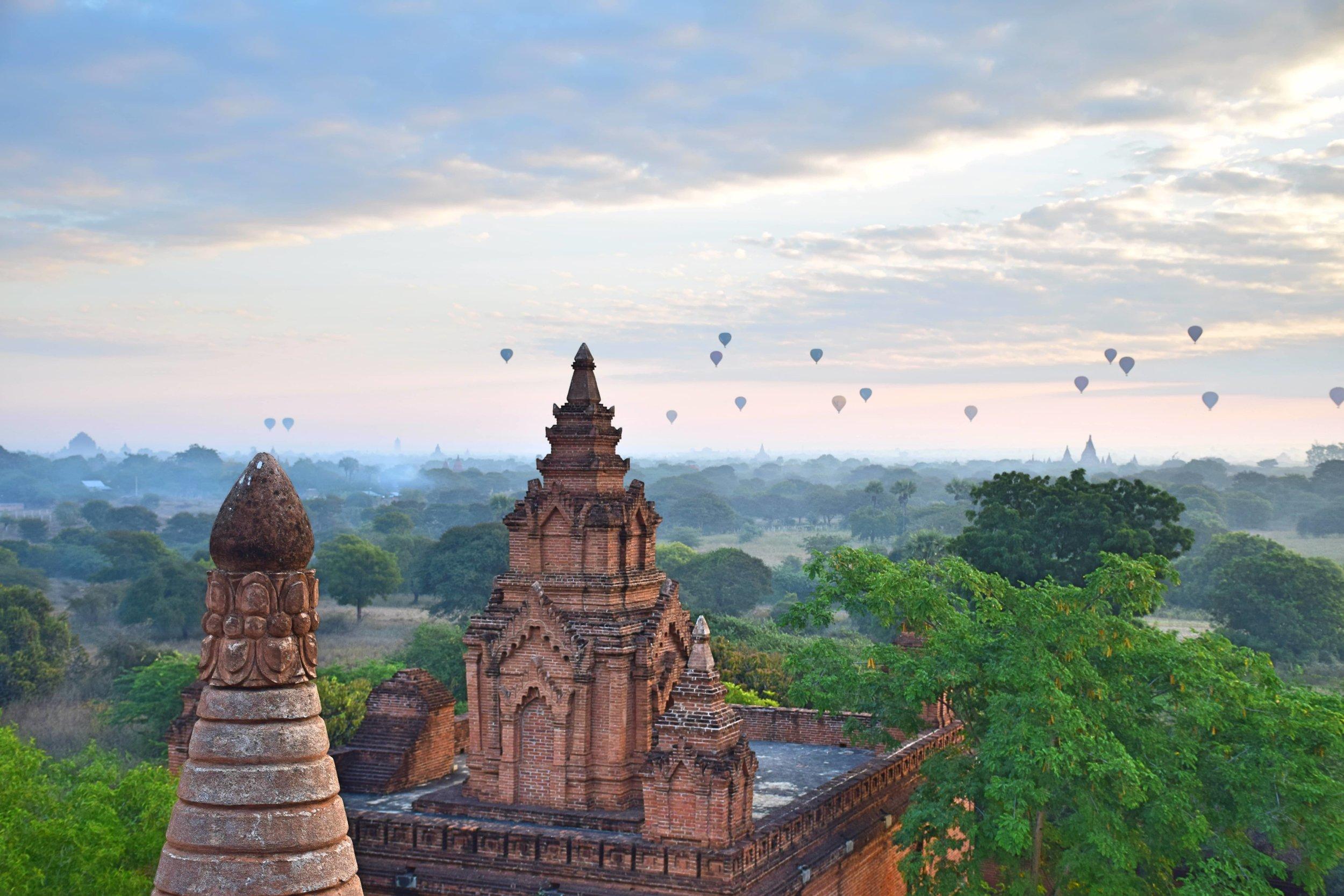 Bagan -
