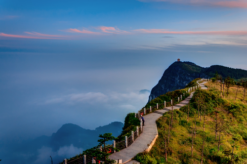 If you're into hiking, there are some incredible mountains that you can climb nearby Chengdu. While  Emei mountain and Qingcheng mountain  are the most popular and the easiest to get to, it's worth asking the owner of your accommodation if they can arrange you joining a tour to one of the more remote and less-visited options. The nature is stunning and it's a great opportunity, particularly once you start heading further west, to experience Tibetan culture as well. Photo credit:  KeepCalmAndWander
