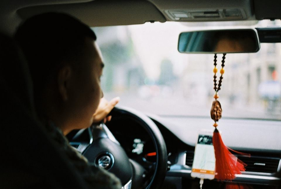 There is also an APP for hiring cars called  DIDI , which is like Uber and is cheaper than standard taxis, but without a Chinese bank card or phone number you won't be able to use it.