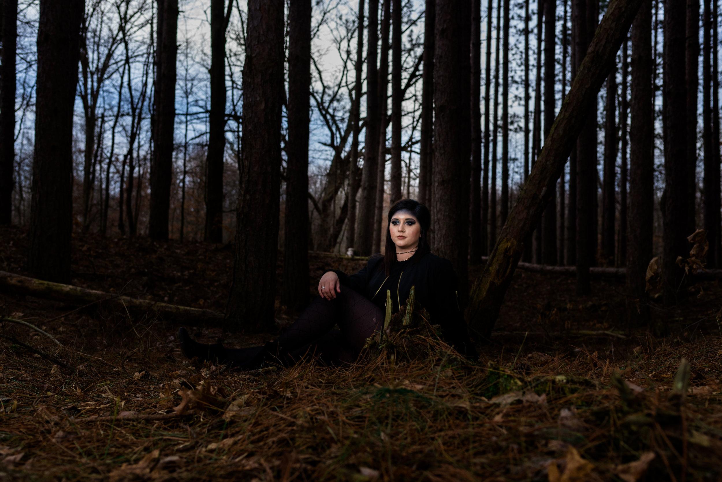 oak openings photography