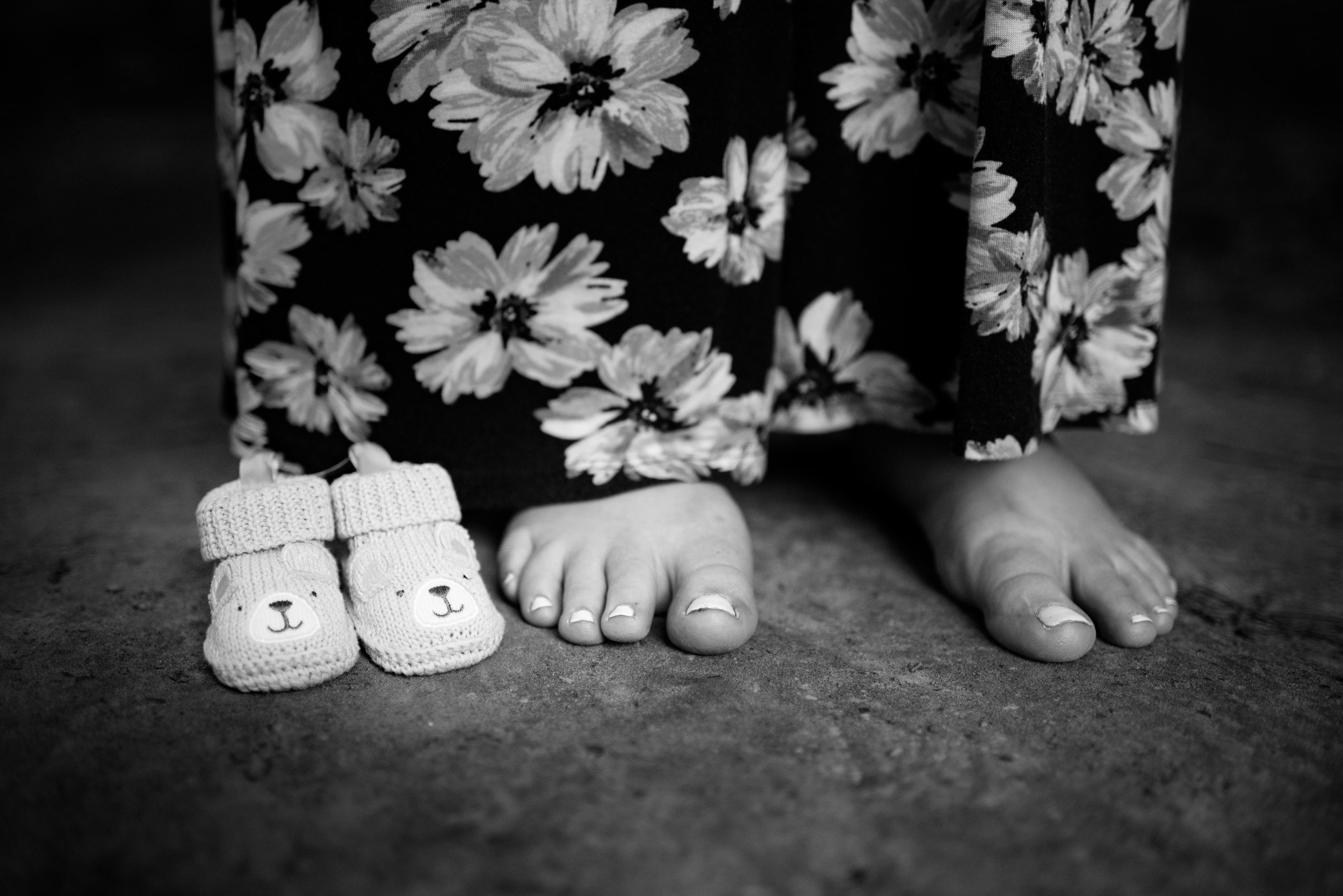 ohio maternity photography