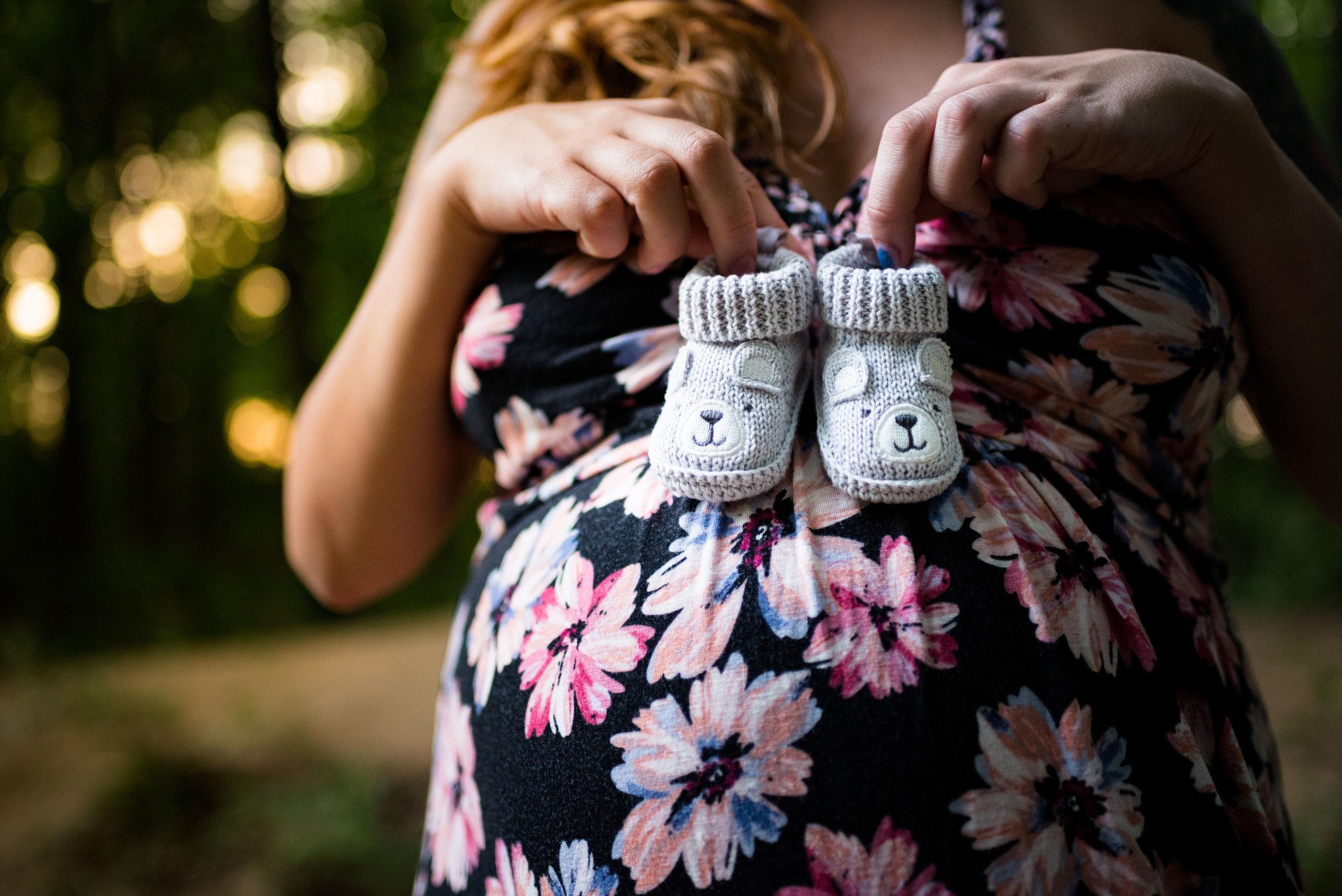 ohio maternity photographer