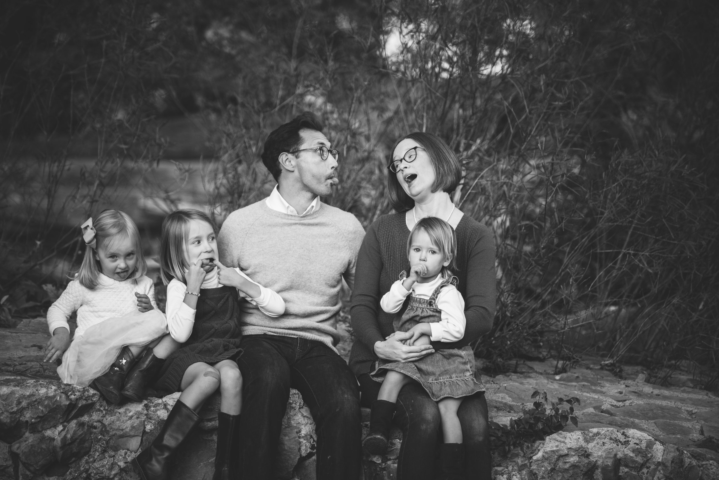 bowling green family photos