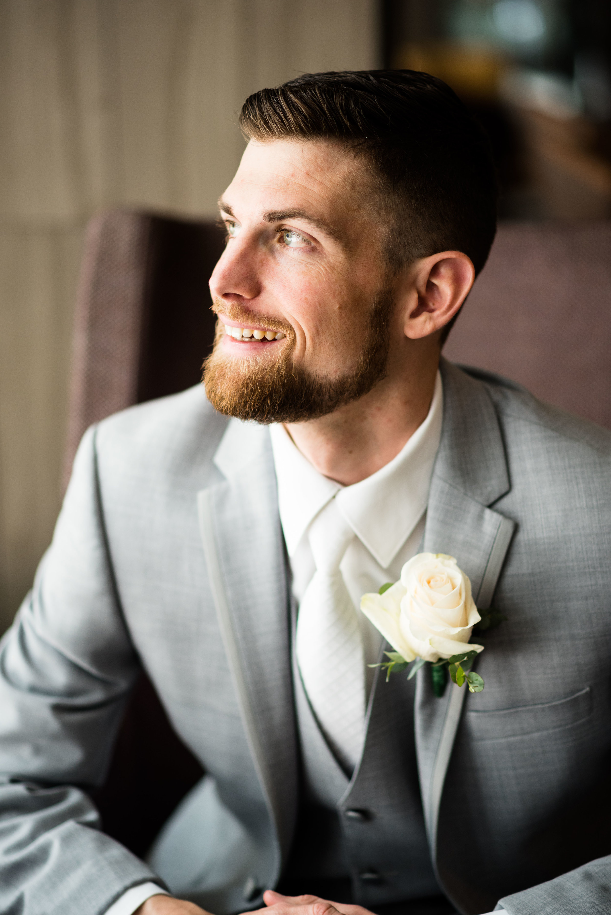 ohio wedding photographer