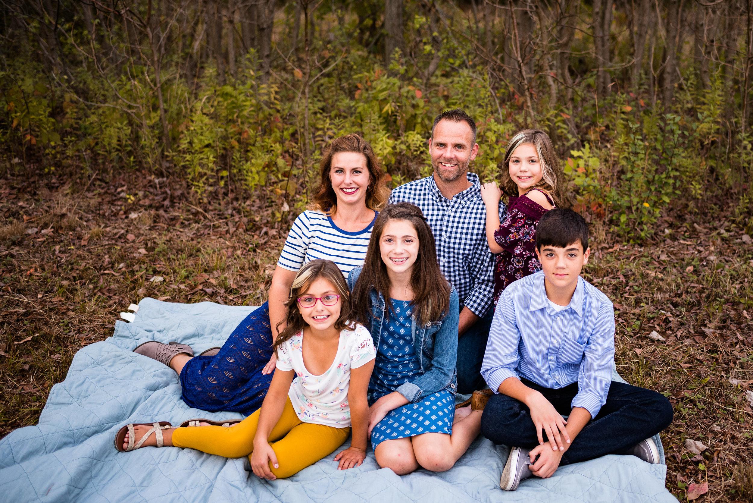 findlay family photography